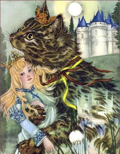 Kisa the Cat