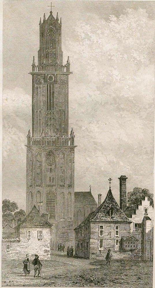 martins tower