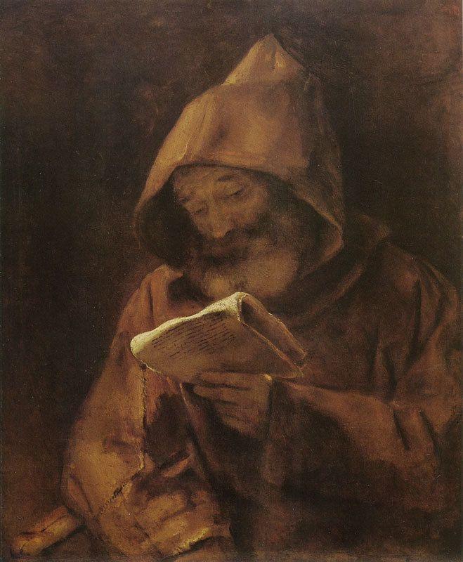 Monk Godfather