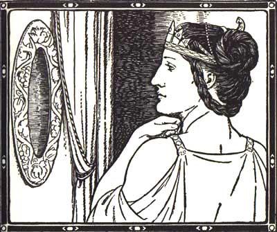 Mirror of the Evil Queen
