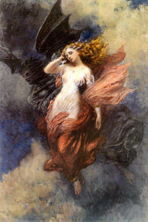 Wicked Fairy Ragotte