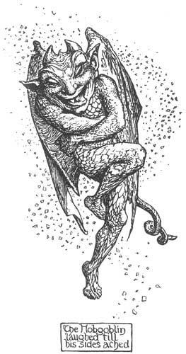 Goblin's Mirror