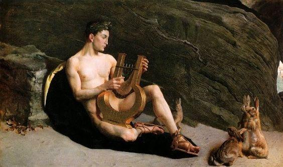 ian harpist
